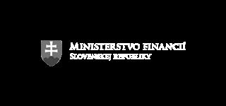 Ministerstvo financií